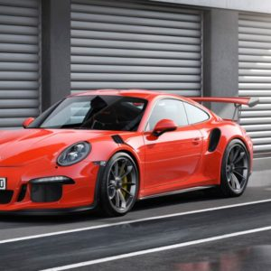 911 GT3RS